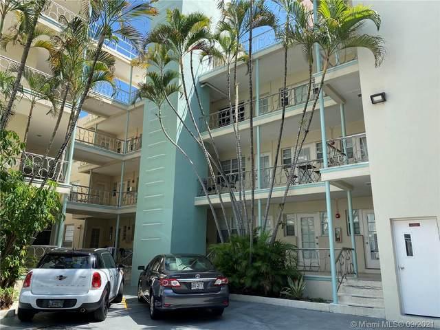 1755 Washington Ave 1A, Miami Beach, FL 33139 (MLS #A11083252) :: GK Realty Group LLC