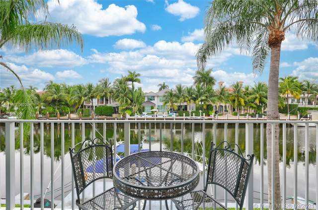 180 Isle Of Venice Dr #229, Fort Lauderdale, FL 33301 (MLS #A11083254) :: Castelli Real Estate Services