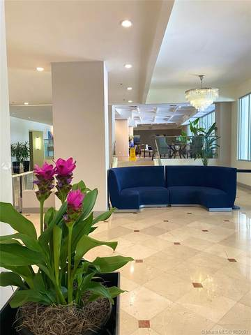 100 Lincoln Rd #343, Miami Beach, FL 33139 (MLS #A11083272) :: Berkshire Hathaway HomeServices EWM Realty