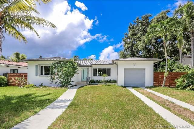 930 NE 90th St, Miami, FL 33138 (MLS #A11083293) :: The Rose Harris Group