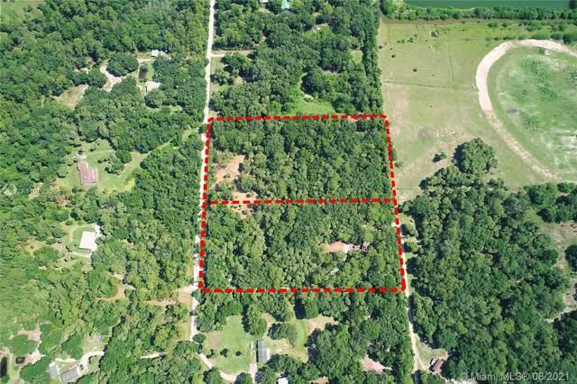 27940 NE 69th Ter, Okeechobee, FL 34972 (MLS #A11083305) :: Onepath Realty - The Luis Andrew Group