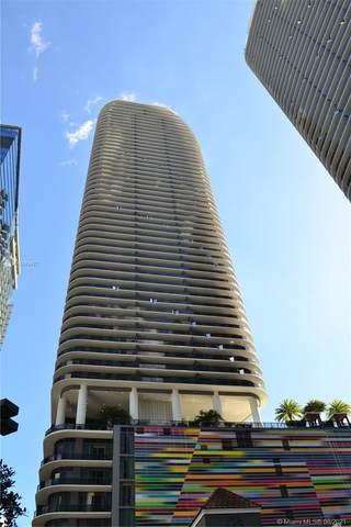 801 S Miami Ave #1410, Miami, FL 33130 (MLS #A11083427) :: The Rose Harris Group