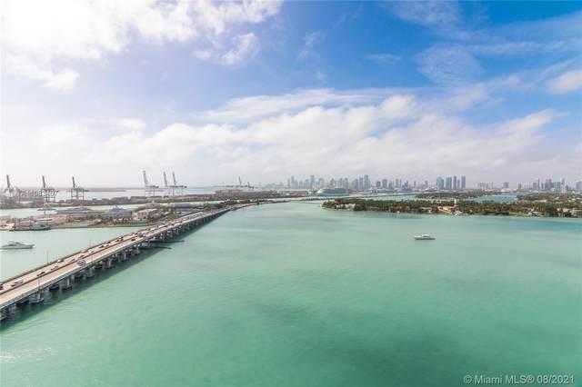 540 West Ave #2211, Miami Beach, FL 33139 (MLS #A11083467) :: GK Realty Group LLC
