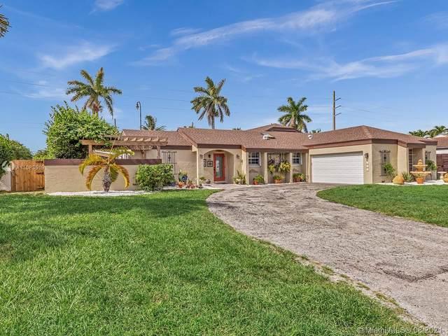 15531 SW 152nd Ter, Miami, FL 33187 (MLS #A11083519) :: Rivas Vargas Group