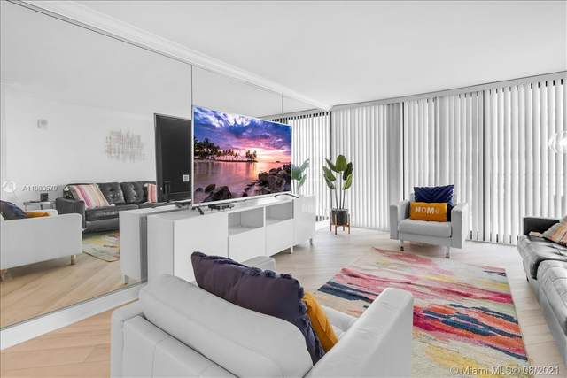 3000 N Ocean Dr 3B, Riviera Beach, FL 33404 (MLS #A11083579) :: Berkshire Hathaway HomeServices EWM Realty