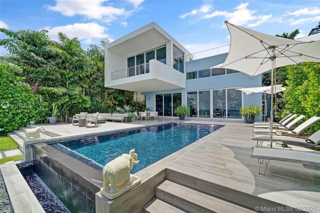 1379 N Venetian Way, Miami, FL 33139 (MLS #A11083593) :: Rivas Vargas Group