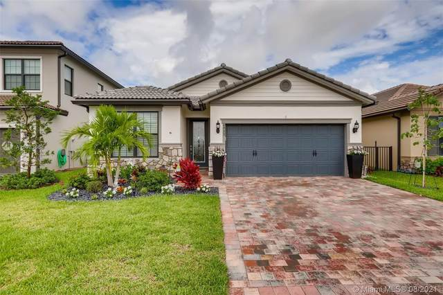 4933 Exmoor St, Lake Worth, FL 33467 (MLS #A11083653) :: Castelli Real Estate Services