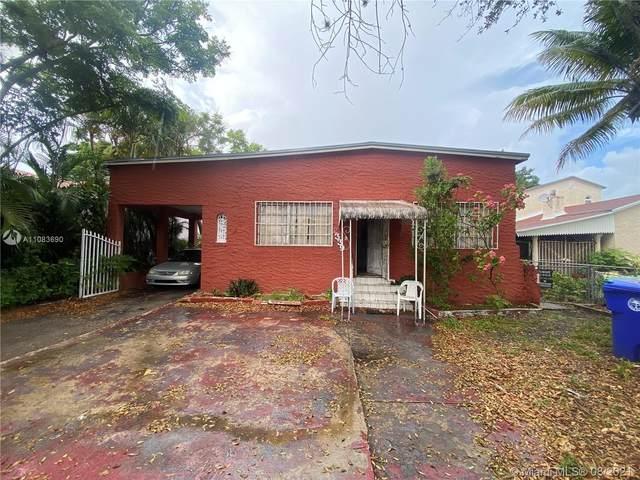 Miami, FL 33135 :: Castelli Real Estate Services