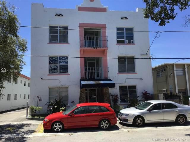 428 SW 9th St #19, Miami, FL 33130 (MLS #A11083691) :: GK Realty Group LLC