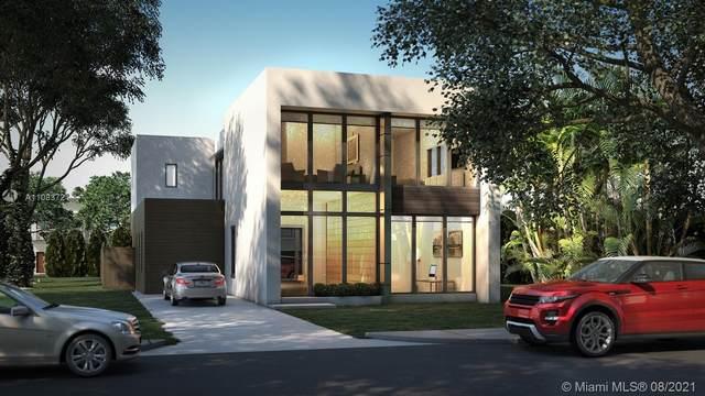 3780 Loquat Ave, Miami, FL 33133 (MLS #A11083721) :: Jo-Ann Forster Team