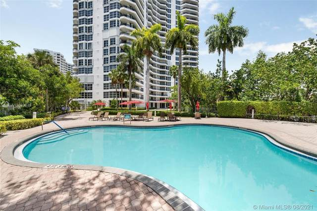 3400 NE 192nd St #107, Aventura, FL 33180 (MLS #A11083819) :: GK Realty Group LLC