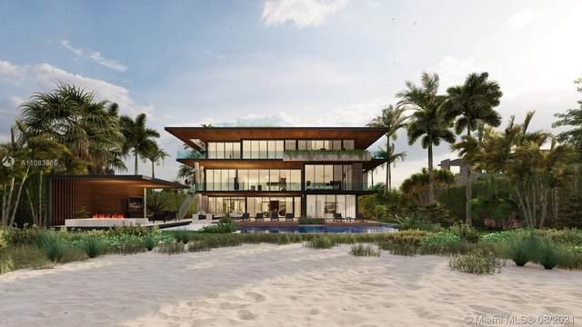 255 Ocean Blvd, Golden Beach, FL 33160 (MLS #A11083865) :: KBiscayne Realty