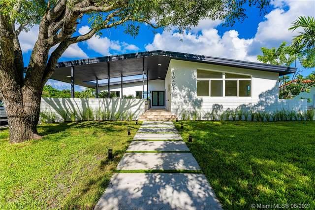 10401 NE 4th Ave, Miami Shores, FL 33138 (MLS #A11084080) :: Re/Max PowerPro Realty