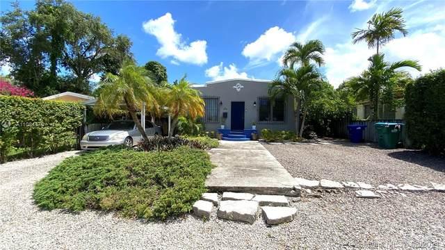 256 NE 117th St, Miami, FL 33161 (MLS #A11084176) :: The Rose Harris Group