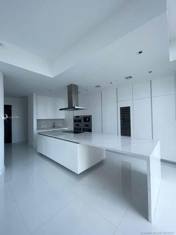 68 SE 6th St #4301, Miami, FL 33131 (MLS #A11084389) :: Castelli Real Estate Services