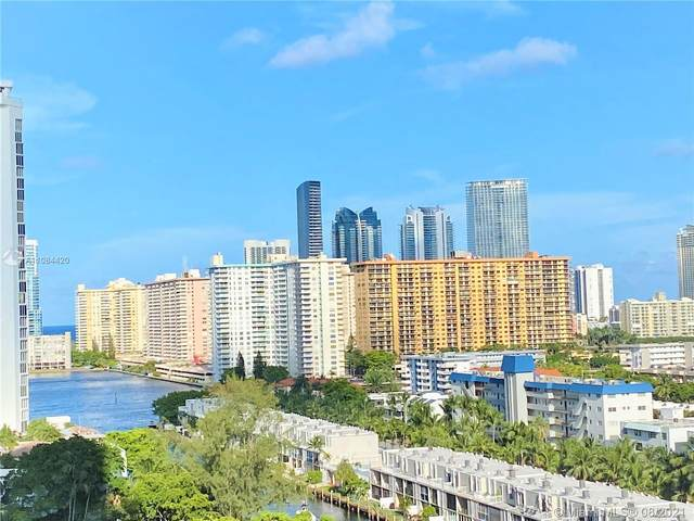 2000 Island Blvd #1208, Aventura, FL 33160 (MLS #A11084420) :: Berkshire Hathaway HomeServices EWM Realty