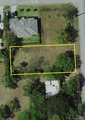 15820 SW 89 Ave, Palmetto Bay, FL 33157 (MLS #A11084423) :: Castelli Real Estate Services