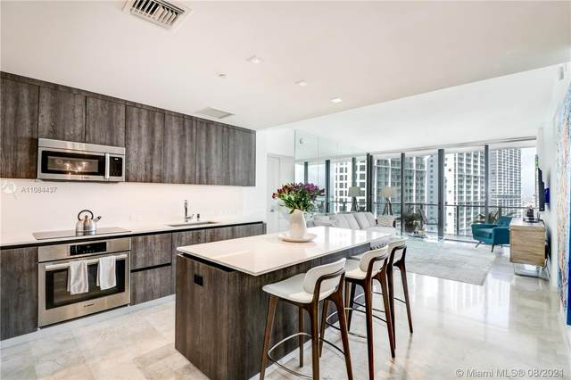 68 SE 6th St #1807, Miami, FL 33131 (MLS #A11084437) :: Castelli Real Estate Services
