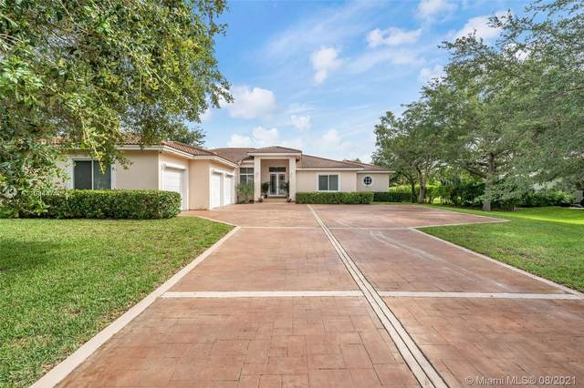 12323 NW 19th, Plantation, FL 33323 (MLS #A11084474) :: The Rose Harris Group