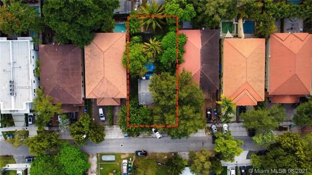 3144 Ohio St, Miami, FL 33133 (MLS #A11084526) :: Berkshire Hathaway HomeServices EWM Realty