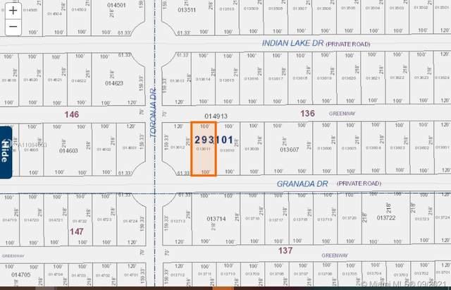 822 Granada Drive, Lake Wales, FL 33898 (MLS #A11084853) :: Castelli Real Estate Services