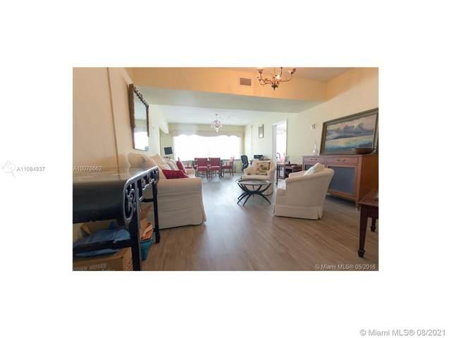 10178 Collins Ave #204, Bal Harbour, FL 33154 (MLS #A11084937) :: Douglas Elliman
