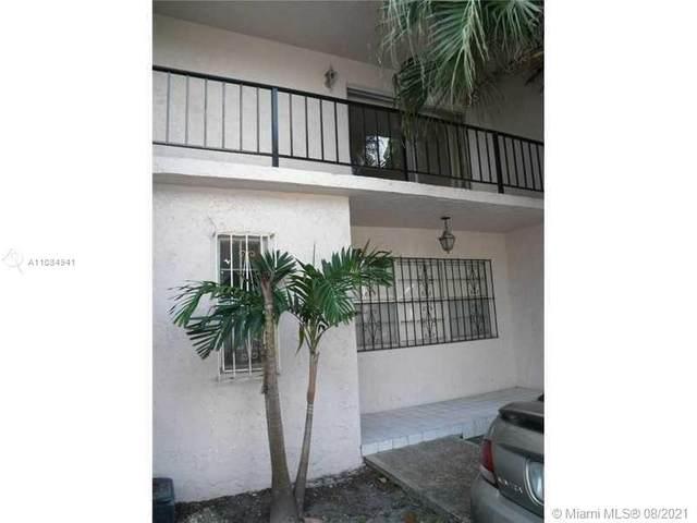 15117 NE 6th Ave #33, Miami, FL 33162 (MLS #A11084941) :: Castelli Real Estate Services