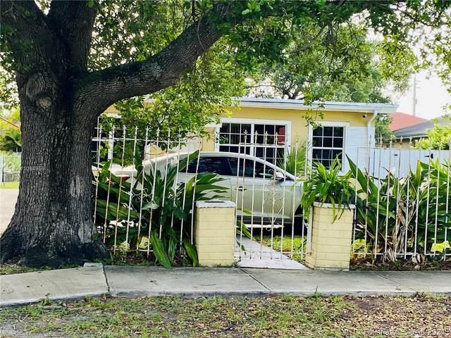 127 NW 4th Ave, Hallandale Beach, FL 33009 (MLS #A11084959) :: GK Realty Group LLC