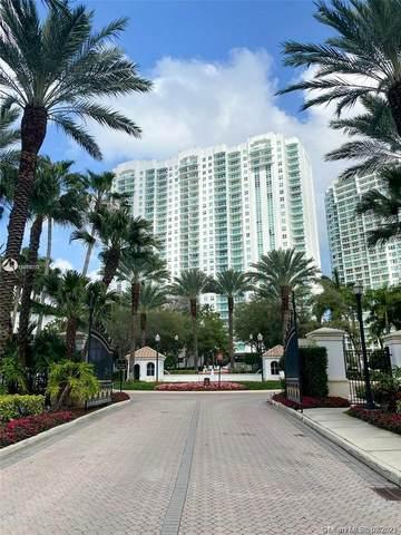 3301 NE 183rd St #405, Aventura, FL 33160 (MLS #A11085017) :: The Rose Harris Group