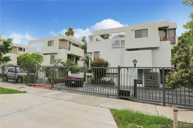 3034 SW 27th Ave #4, Miami, FL 33133 (MLS #A11085047) :: Castelli Real Estate Services