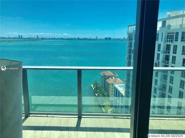 460 NE 28th St #1907, Miami, FL 33137 (MLS #A11085078) :: Green Realty Properties