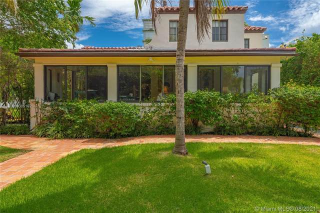 1745 Jefferson Ave, Miami Beach, FL 33139 (MLS #A11085152) :: Equity Realty