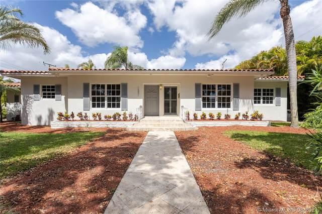 1551 Delgado Ave, Coral Gables, FL 33146 (MLS #A11085182) :: Douglas Elliman
