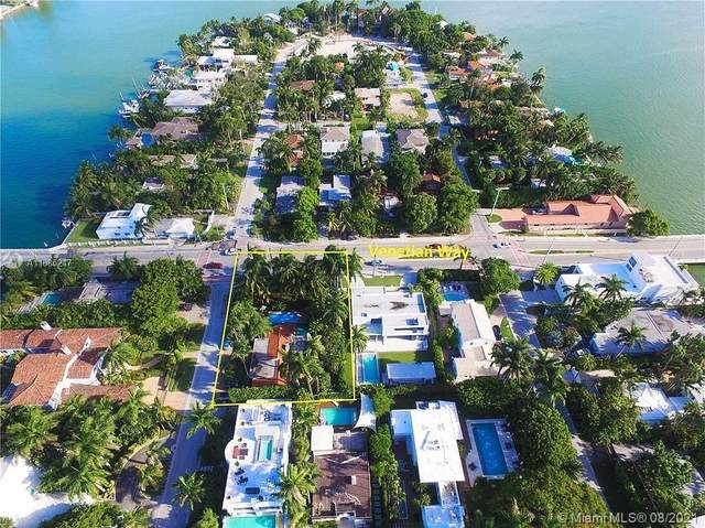 238 E San Marino Dr, Miami Beach, FL 33139 (MLS #A11085247) :: Douglas Elliman