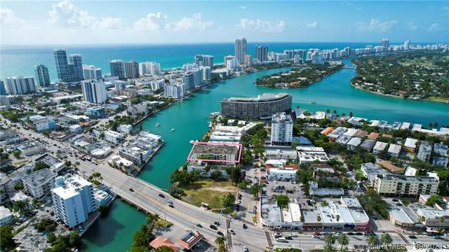 6937 Bay Dr #306, Miami Beach, FL 33141 (MLS #A11085270) :: Douglas Elliman