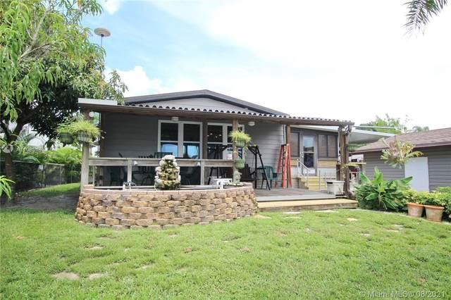 1558 Chobee Street, Bulkhead Ridge, FL 34974 (MLS #A11085481) :: Onepath Realty - The Luis Andrew Group
