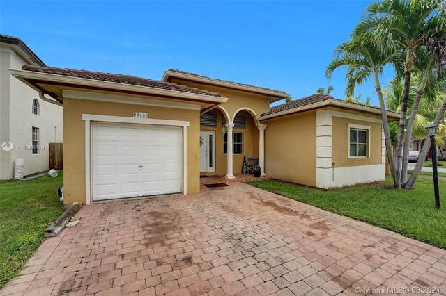 13435 SW 290th St, Homestead, FL 33033 (MLS #A11085510) :: Onepath Realty - The Luis Andrew Group