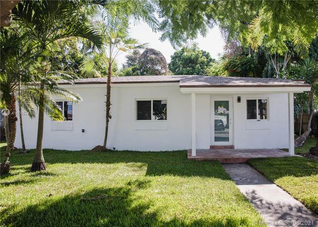 14760 Jackson St, Miami, FL 33176 (MLS #A11085547) :: The Pearl Realty Group