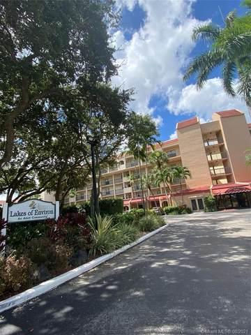 3521 Environ Blvd B203, Lauderhill, FL 33319 (#A11085562) :: Dalton Wade