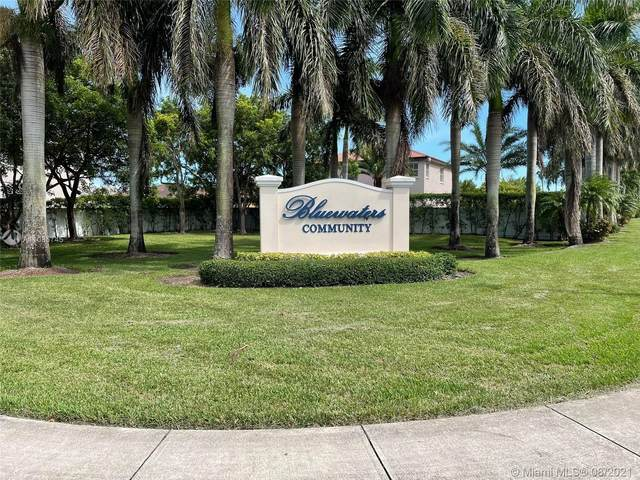 10825 SW 240 LN, Homestead, FL 33032 (MLS #A11085745) :: Onepath Realty - The Luis Andrew Group