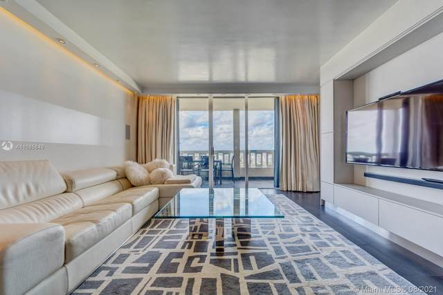 9801 Collins Ave 18Q, Bal Harbour, FL 33154 (MLS #A11085849) :: Castelli Real Estate Services