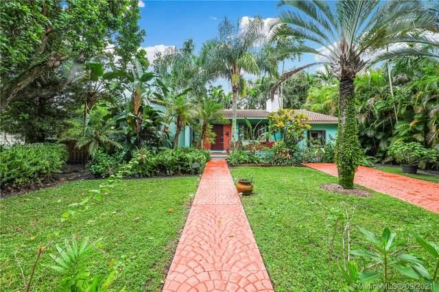 226 NW 93rd St, Miami Shores, FL 33150 (MLS #A11085876) :: Douglas Elliman