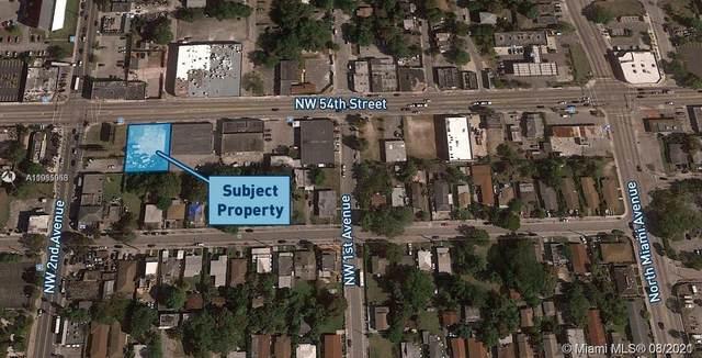 178 NW 54th St, Miami, FL 33127 (MLS #A11085953) :: Douglas Elliman