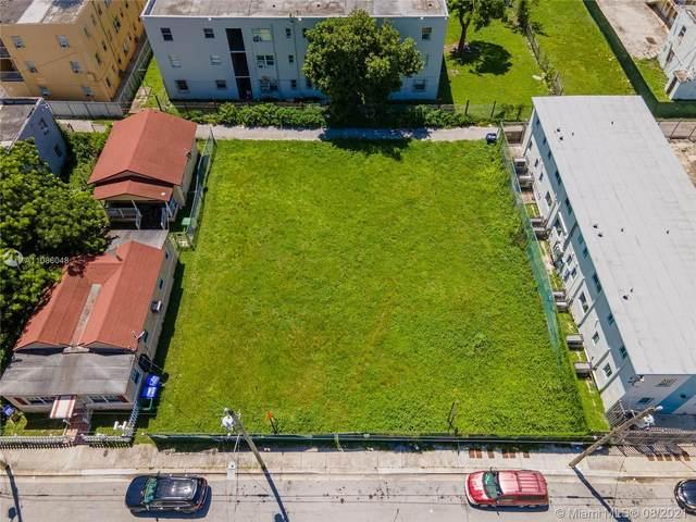 1520 NW 1st Ct, Miami, FL 33136 (MLS #A11086048) :: Douglas Elliman