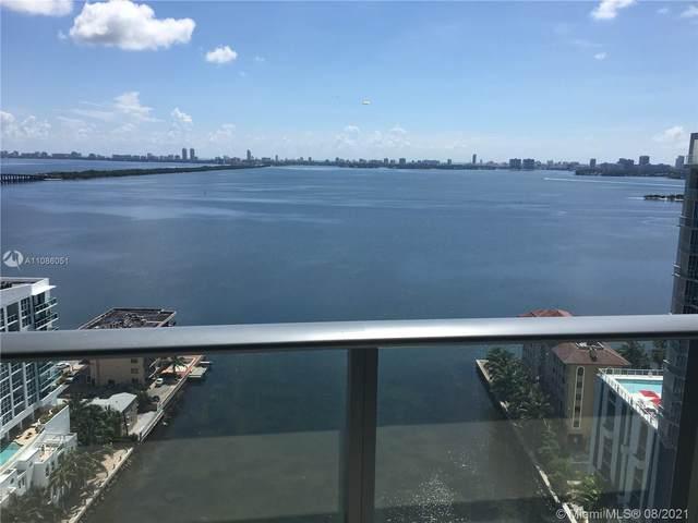 460 NE 28th St #2006, Miami, FL 33137 (MLS #A11086051) :: Green Realty Properties