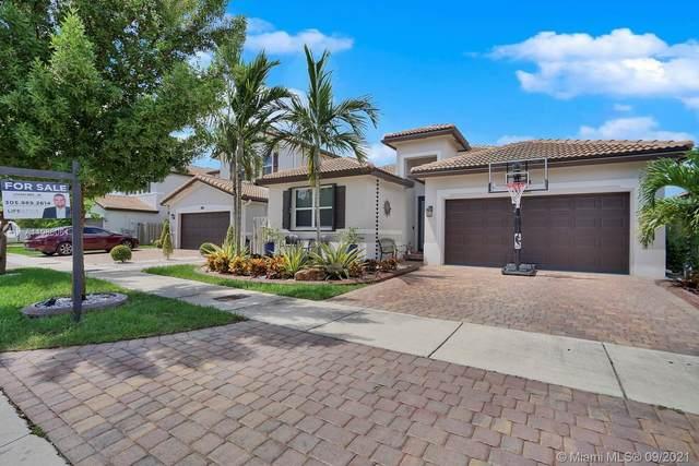 25448 SW 121st Ct, Homestead, FL 33032 (MLS #A11086061) :: Douglas Elliman