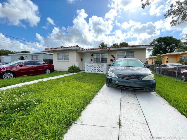 63 NW 74th Ave, Miami, FL 33126 (MLS #A11086070) :: All Florida Home Team