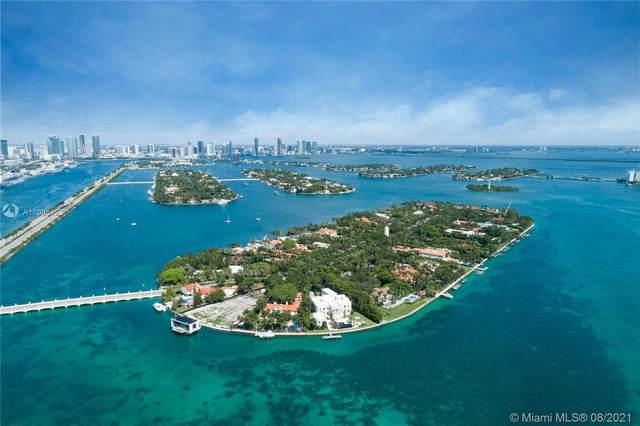 45 Star Island Dr, Miami Beach, FL 33139 (MLS #A11086122) :: Onepath Realty - The Luis Andrew Group