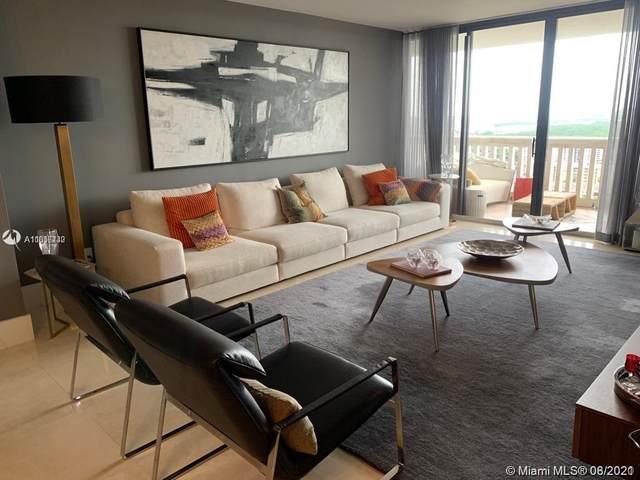 2000 Island Blvd #2408, Aventura, FL 33160 (MLS #A11086230) :: Berkshire Hathaway HomeServices EWM Realty