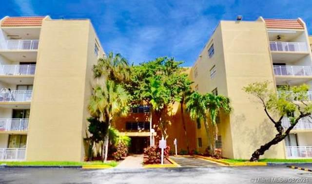 6930 NW 186th St 1-507, Hialeah, FL 33015 (MLS #A11086382) :: GK Realty Group LLC